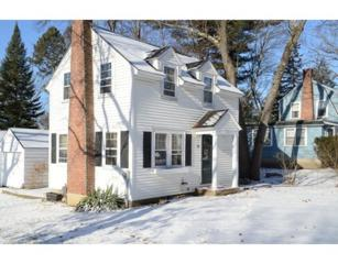 6  Fife Road  , Wellesley, MA 02481 (MLS #71785365) :: Exit Realty