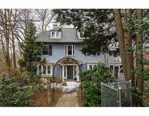 176  Tappan St  , Brookline, MA 02445 (MLS #71785453) :: Vanguard Realty