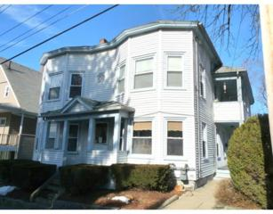 73  Albee St  , Fitchburg, MA 01420 (MLS #71786467) :: Seth Campbell Realty Group - Keller Williams