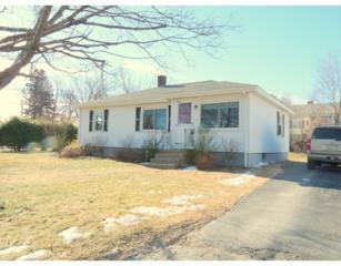 70  Osceola Ave  , Worcester, MA 01606 (MLS #71786570) :: Seth Campbell Realty Group - Keller Williams