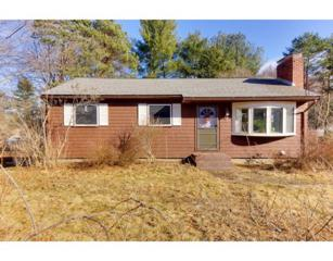 9  S Row St  , Chelmsford, MA 01824 (MLS #71787042) :: Exit Realty