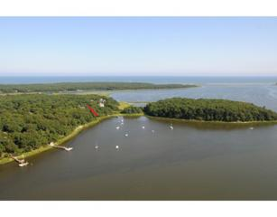 288  Clamshell Cove Road  , Barnstable, MA 02635 (MLS #71787526) :: William Raveis the Dolores Person Group