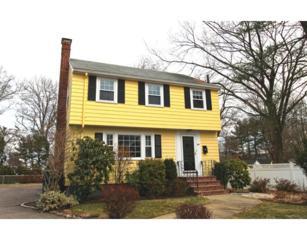 69  Mount Vernon St  , Boston, MA 02132 (MLS #71788210) :: Vanguard Realty
