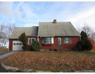 239  Pleasant St  , Leicester, MA 01524 (MLS #71788212) :: Exit Realty