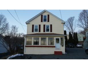 100  Chestnut St  , Spencer, MA 01562 (MLS #71788555) :: Exit Realty