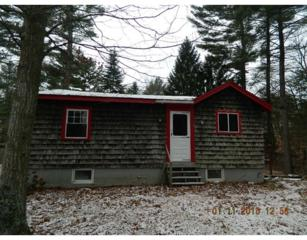 12  Pine St  , Hanson, MA 02341 (MLS #71788707) :: Exit Realty