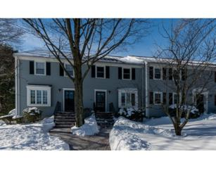 544  Lincoln Street  544, Waltham, MA 02451 (MLS #71788733) :: Vanguard Realty