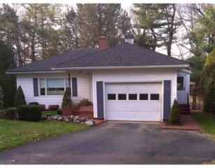 242  Dale St  , North Andover, MA 01845 (MLS #71790665) :: Exit Realty