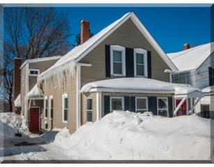 59  Marblehead Street  , North Andover, MA 01845 (MLS #71791965) :: Exit Realty