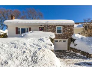 100  Vermont St  , Boston, MA 02132 (MLS #71792955) :: Vanguard Realty