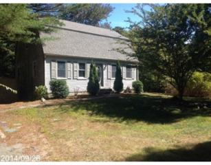 40  Bonney Briar Dr  , Plymouth, MA 02360 (MLS #71793445) :: ALANTE Real Estate