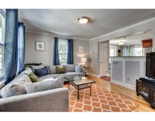 69  Keystone St  1, Boston, MA 02132 (MLS #71794623) :: Vanguard Realty