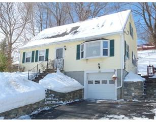19  Crestwood St  , Worcester, MA 01605 (MLS #71794973) :: Seth Campbell Realty Group - Keller Williams