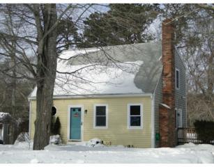 11  Elliot Lane  , Plymouth, MA 02360 (MLS #71795105) :: ALANTE Real Estate