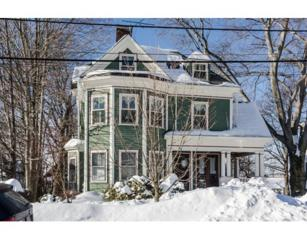 41  Chase St  2, Newton, MA 02459 (MLS #71795188) :: Vanguard Realty