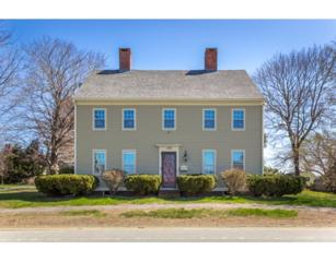 159&159R  High  , Newbury, MA 01951 (MLS #71795448) :: William Raveis the Dolores Person Group