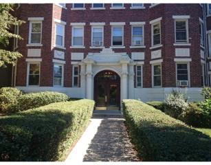 1840  Commonwealth Ave  1, Boston, MA 02135 (MLS #71795455) :: Vanguard Realty