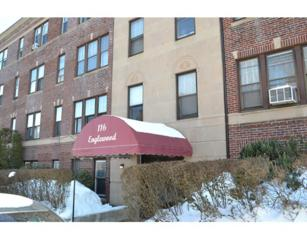 116  Englewood Ave  26, Boston, MA 02135 (MLS #71795601) :: Vanguard Realty