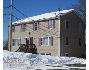 492  Quincy St  2, Fall River, MA 02720 (MLS #71795712) :: Exit Realty