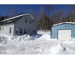 29  Dwight Cross Rd  , Colrain, MA 01340 (MLS #71796126) :: Carrington Real Estate Services
