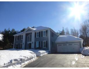 37  Lexington Cir  , Holden, MA 01520 (MLS #71796171) :: Carrington Real Estate Services
