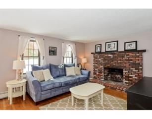 53  Lantern Ln  , Plymouth, MA 02360 (MLS #71796439) :: ALANTE Real Estate