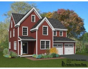 Lot 26  Buttercup Lane  , Littleton, MA 01460 (MLS #71797332) :: William Raveis the Dolores Person Group