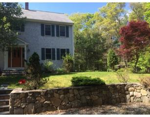 79  Cross Neck Rd  , Marion, MA 02738 (MLS #71798471) :: Exit Realty