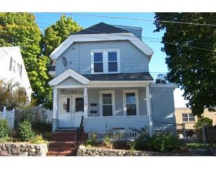 9  Irving St.  , Everett, MA 02149 (MLS #71801168) :: Exit Realty