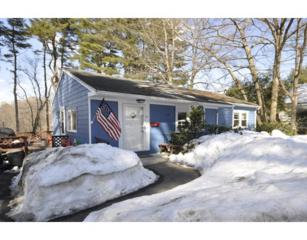 41  Glen Road  , Wilmington, MA 01887 (MLS #71802126) :: Carrington Real Estate Services