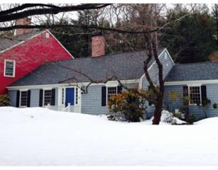 59  Jericho Rd  59, Weston, MA 02493 (MLS #71802202) :: Exit Realty