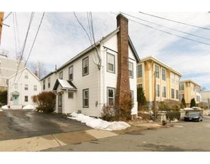 29  Osgood Street  , Somerville, MA 02143 (MLS #71803044) :: Vanguard Realty