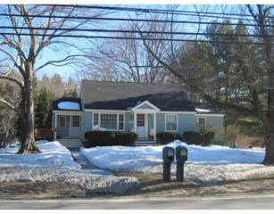 674  Salem St  , North Andover, MA 01845 (MLS #71803529) :: Exit Realty