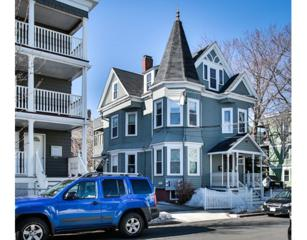 14  Wheeler St  3, Somerville, MA 02145 (MLS #71804145) :: Carrington Real Estate Services