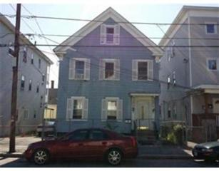 266  Prospect St  , Lawrence, MA 01841 (MLS #71804481) :: Carrington Real Estate Services