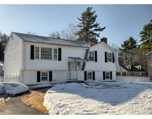 33  King St  , Wilmington, MA 01887 (MLS #71806168) :: Exit Realty