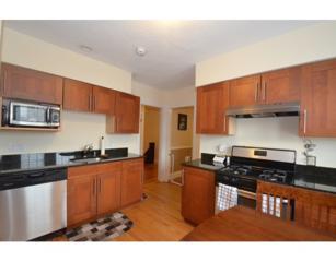 10  Washington Ave  3, Waltham, MA 02453 (MLS #71806322) :: Vanguard Realty