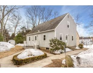 15  Olney Ave  , Wilmington, MA 01887 (MLS #71806689) :: Exit Realty