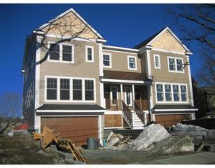 330  Langley Road  1, Newton, MA 02459 (MLS #71806802) :: Vanguard Realty