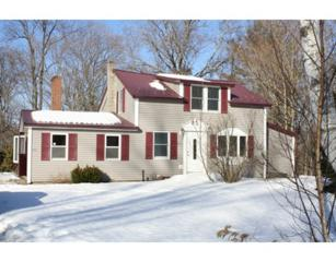 470  Wilder Hill Rd  , Conway, MA 01370 (MLS #71807275) :: Carrington Real Estate Services