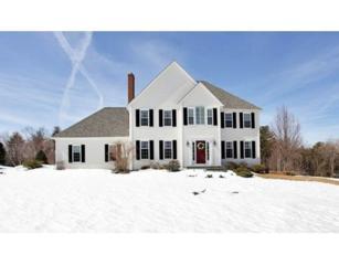 8  Brook Hill Rd  , Sturbridge, MA 01518 (MLS #71807372) :: Carrington Real Estate Services