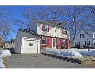 99  Whitman Ave  , Melrose, MA 02176 (MLS #71807379) :: Carrington Real Estate Services