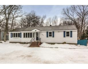 190  Taft Rd  , Wilmington, MA 01887 (MLS #71807684) :: Exit Realty
