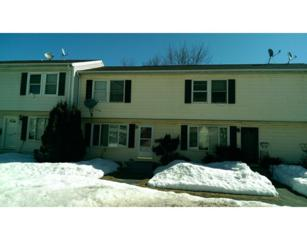 21-F  Rice Ln  , Worcester, MA 01604 (MLS #71808119) :: Exit Realty