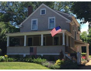 3  Parker St  , Newbury, MA 01951 (MLS #71808740) :: William Raveis the Dolores Person Group