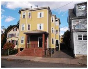 147  Addison St  , Chelsea, MA 02150 (MLS #71808754) :: Carrington Real Estate Services