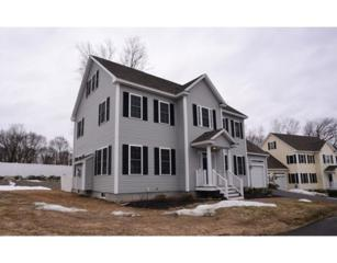 2  Paddock Way  8, Littleton, MA 01846 (MLS #71808756) :: Carrington Real Estate Services