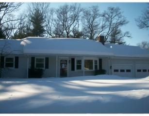 Dartmouth, MA 02747 :: Carrington Real Estate Services