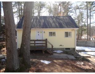 10  Fir Rd  , Pembroke, MA 02359 (MLS #71809204) :: Carrington Real Estate Services