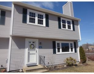 61  Stafford  D, Plymouth, MA 02360 (MLS #71809875) :: ALANTE Real Estate